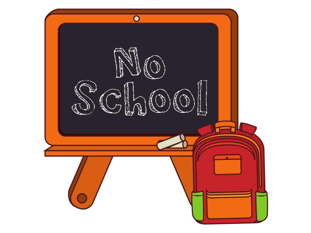 no school monday tuesday ralph c mahar rh rcmahar org no school clipart free no school tomorrow clipart