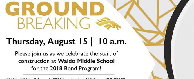 Waldo Groundbreaking Feature Image