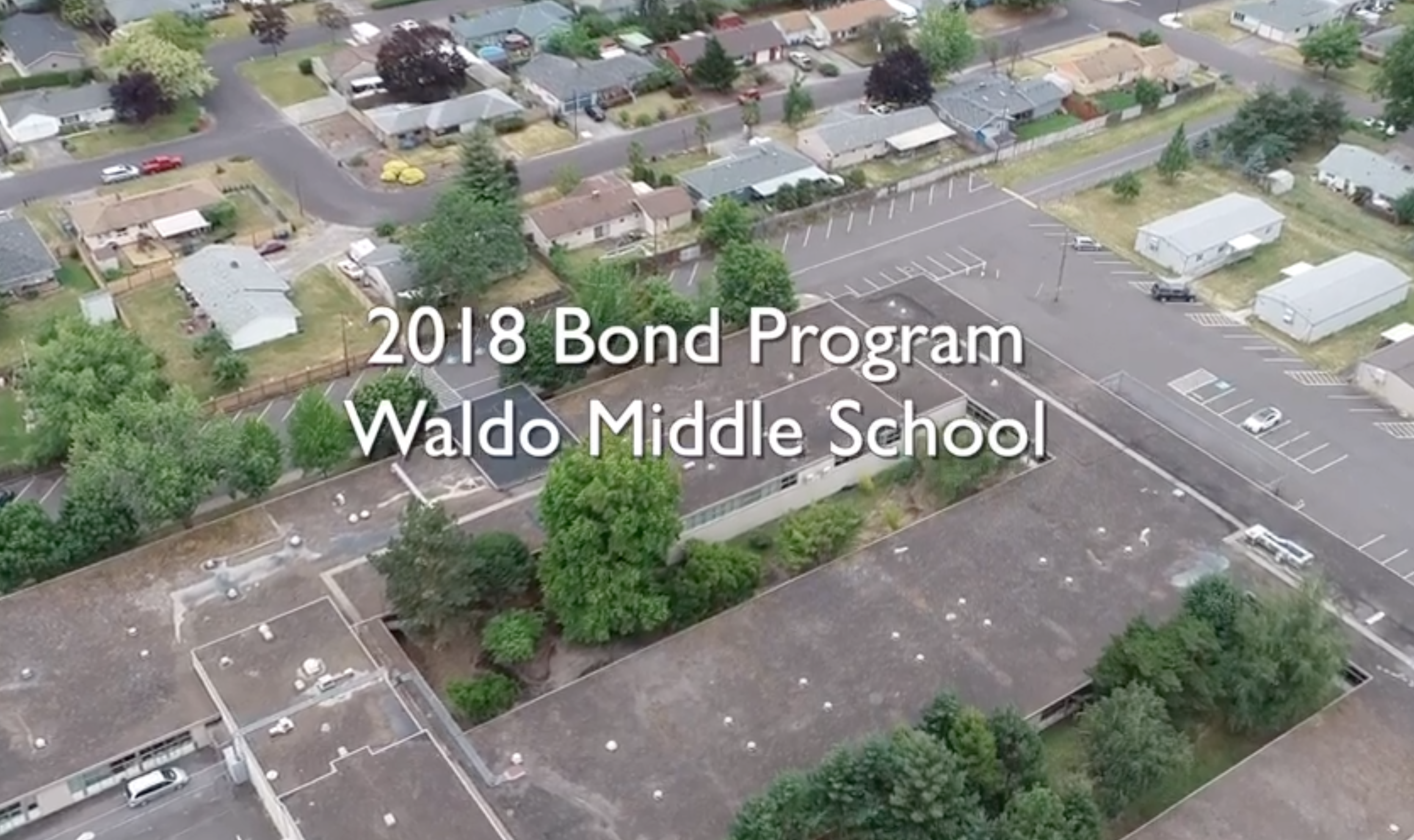 Waldo overview video 2019